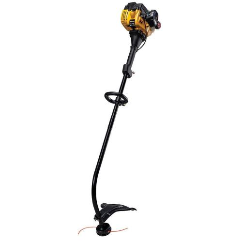 small resolution of bolens bl110 25 cc 2 cycle 16 in curved shaft gas string trimmer