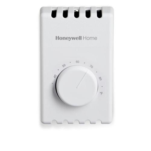 small resolution of honeywell mechanical non programmable thermostat