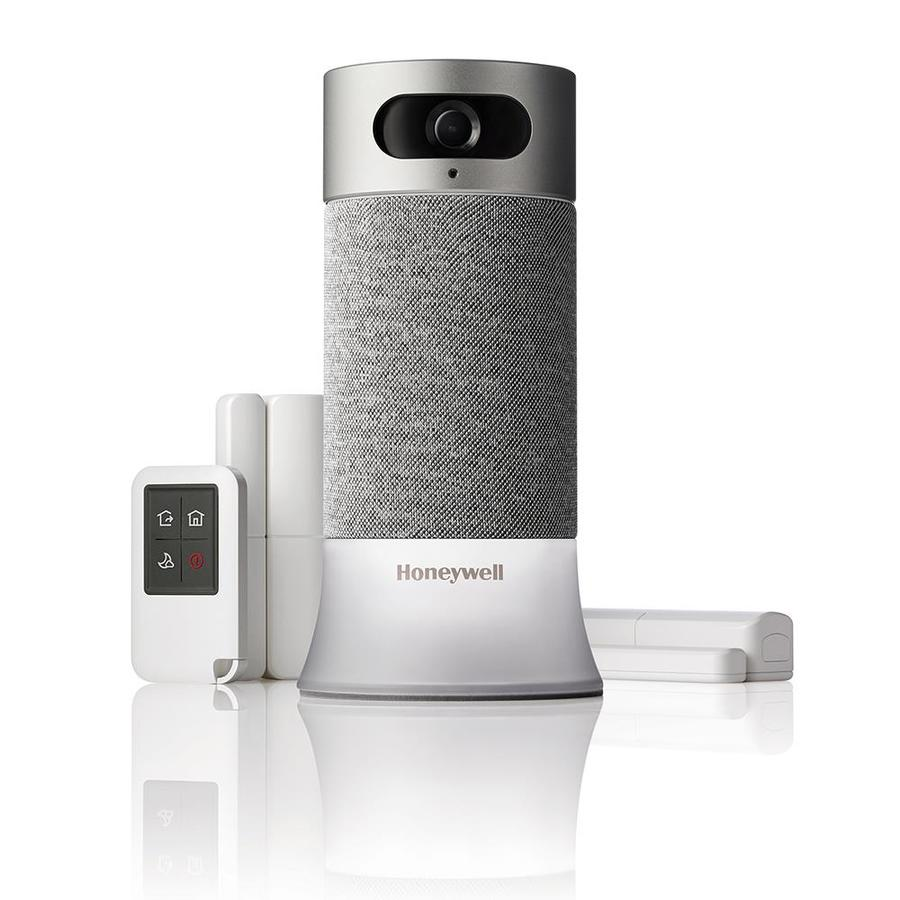 Lowes Home Wireless Security System