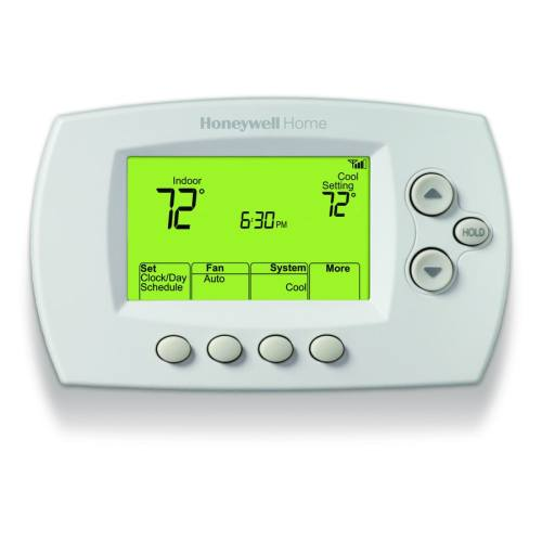 small resolution of honeywell wi fi 7 day programmable thermostat with built in wifi