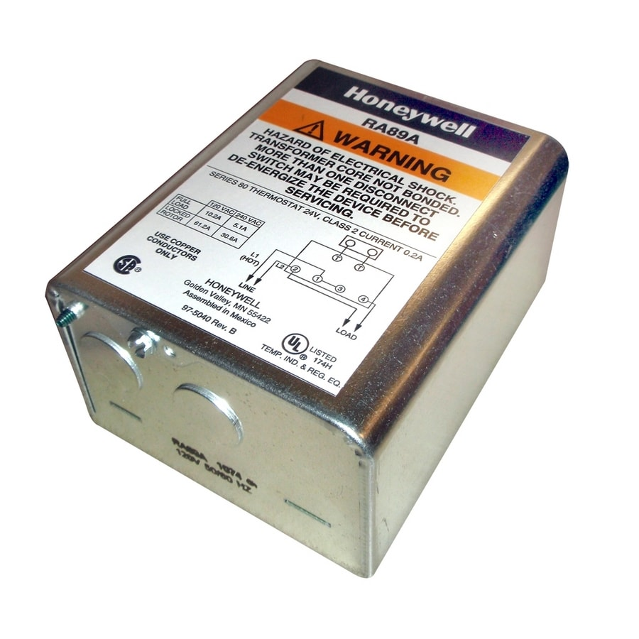 medium resolution of honeywell hydronic baseboard heater accessories switching relay