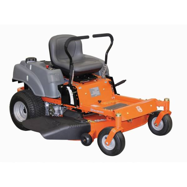Husqvarna Rz4623 23-hp -twin Hydrostatic 46-in -turn Lawn Mower