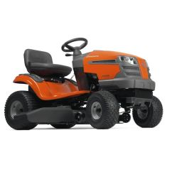 Riding Lawn Mowers In Canada Ceiling Fans Wiring Diagrams Two Switches Husqvarna Lth18538 18 5 Hp Hydrostatic 38 Mower At