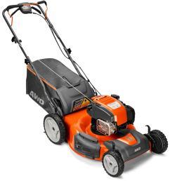 husqvarna hu725awdhq 163 cc 22 in self propelled gas lawn mower with rh lowes com all wheel drive mulching lawn mowers husqvarna all wheel drive mower  [ 900 x 900 Pixel ]