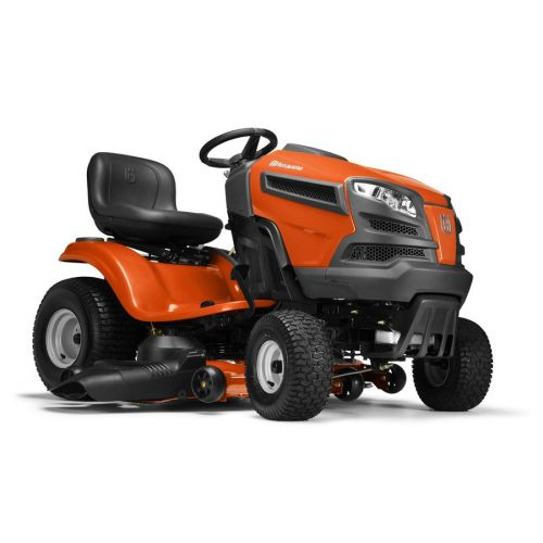 small resolution of husqvarna yth24v54 24 hp v twin hydrostatic 54 in riding lawn mower with mulching capability kit sold separately
