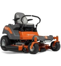 husqvarna z248f 26 hp v twin dual hydrostatic 48 in zero turn lawn mower with mulching capability kit sold separately  [ 900 x 900 Pixel ]