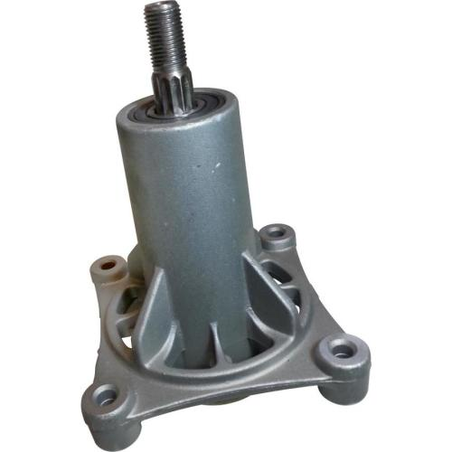 small resolution of husqvarna spindle