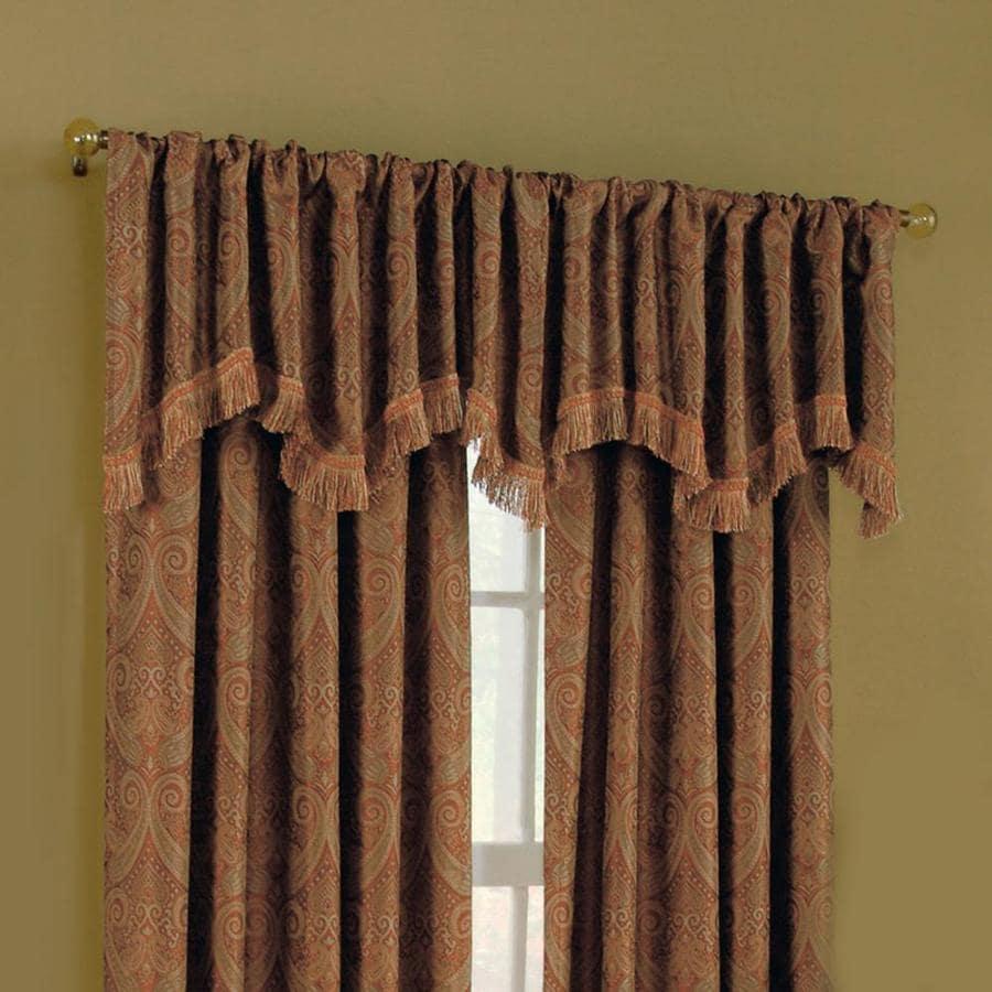 Waverly Curtains Valances