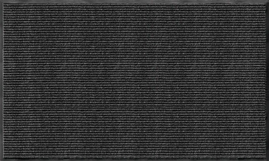 Apache Mills Inc Rib Carpet Runner 36 In W Cut To Length Black   Lowes Carpet Runners By The Foot   Persian Carpet   Beige Carpet   Heriz Rug   Kilim Rugs   Stairs