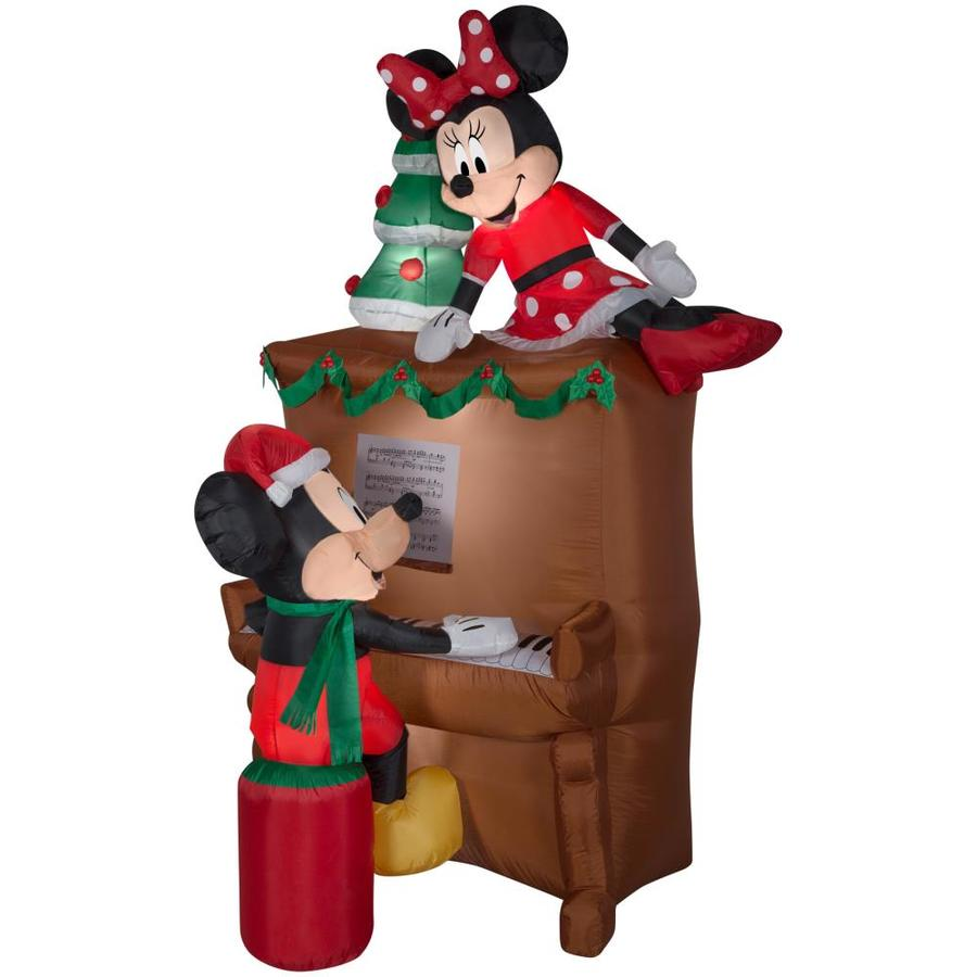 Image Result For Gemmy Mickey Mouse Lamp Post