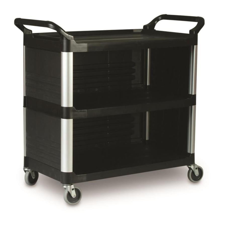 Mobile Carts Shelves
