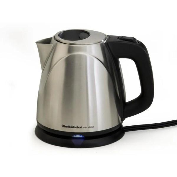 Cordless Electric Tea Kettle