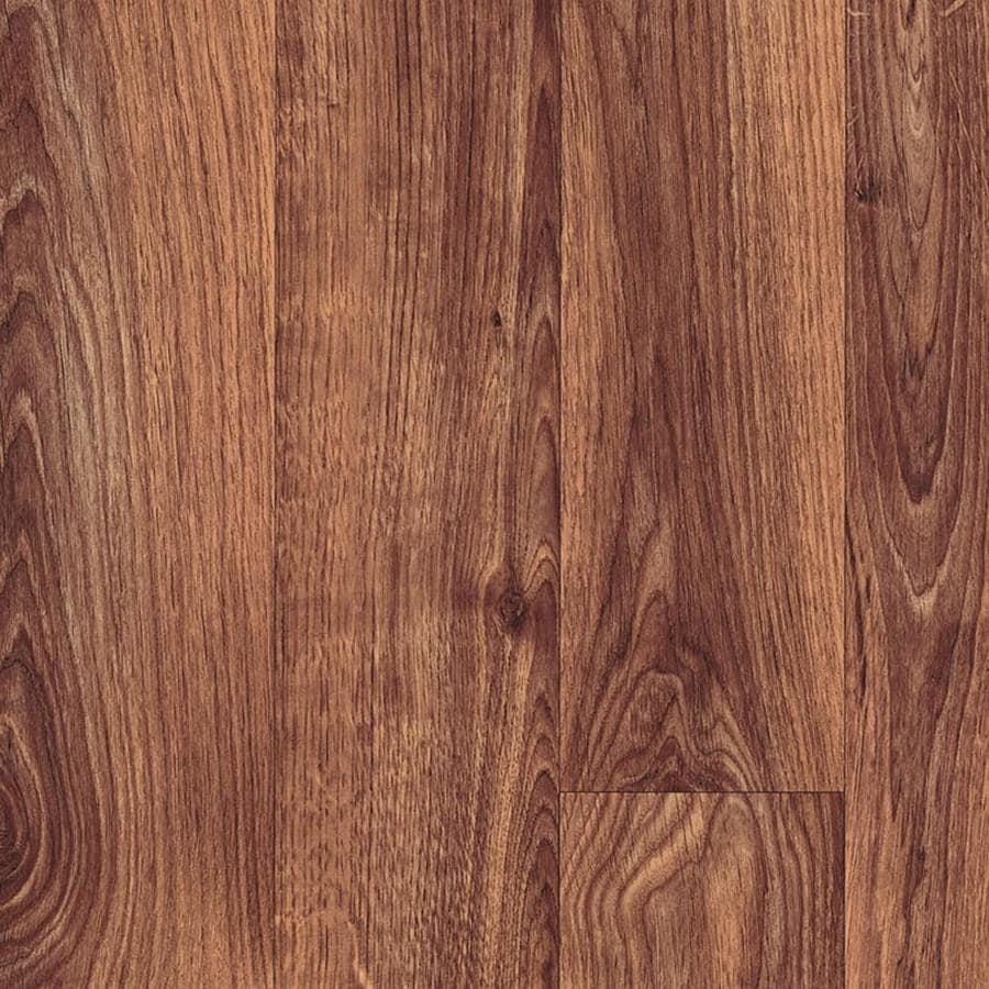 Congoleum Airstep Plus Woodland Chestnut Sheet Vinyl Cut