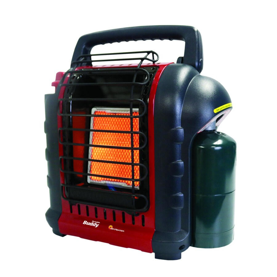 Indoor Safe Propane Heaters Facias