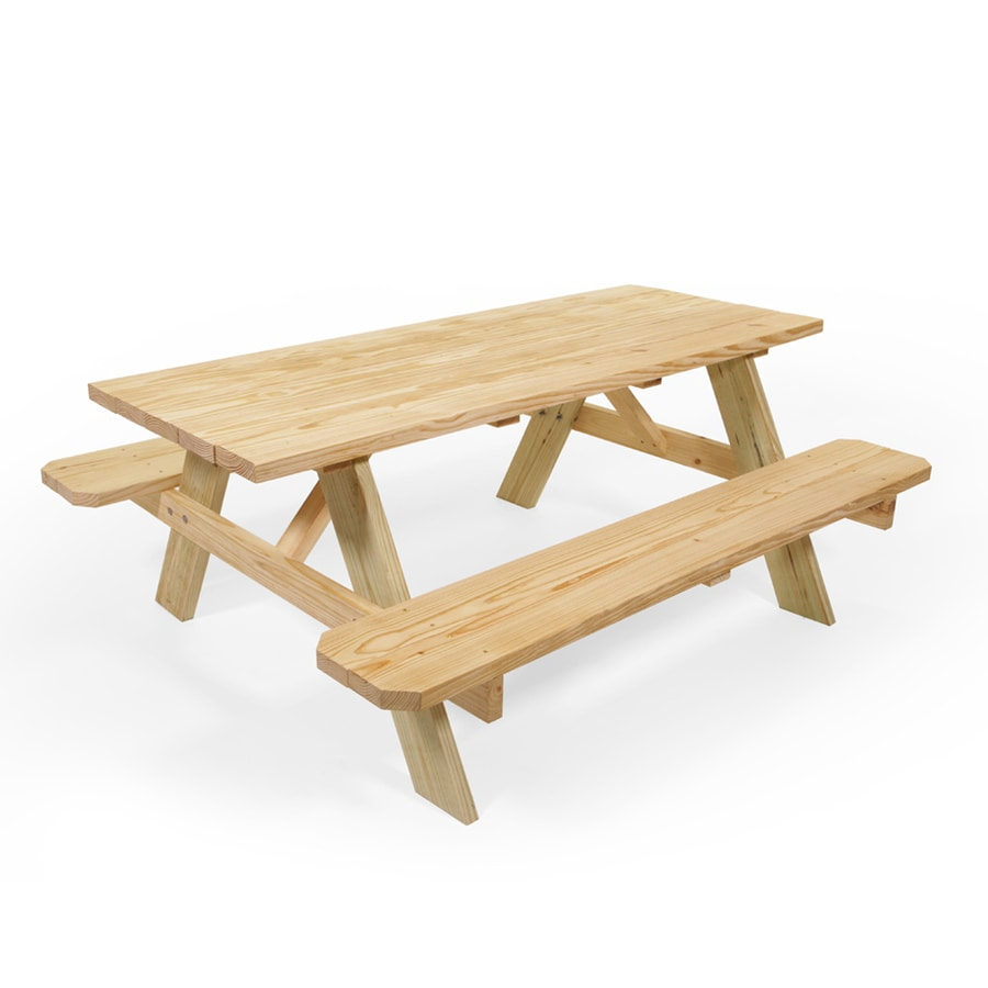 Southern Yellow Pine Table Top