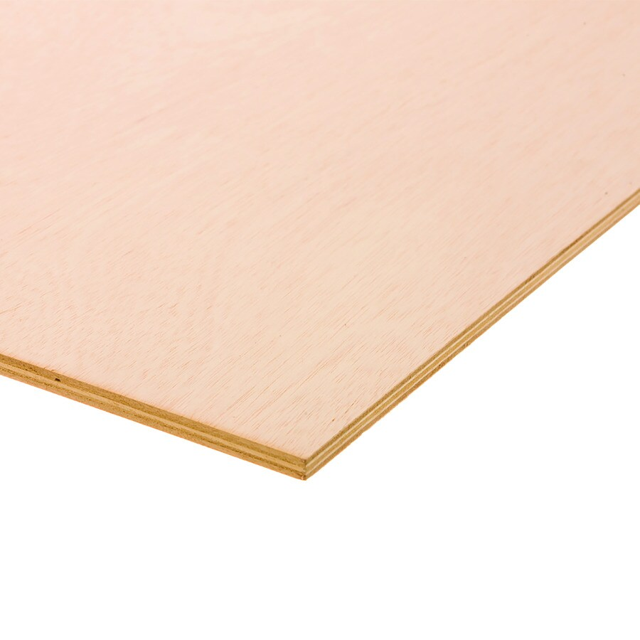 14 Baltic Birch Plywood Home Depot