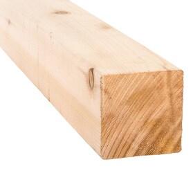 6x6x8 Cedar Post Price