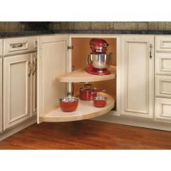 Kitchen Lazy Susan Hansgrohe Axor Starck Faucet Susans At Lowes Com Rev A Shelf 2 Tier Wood Half Moon Cabinet