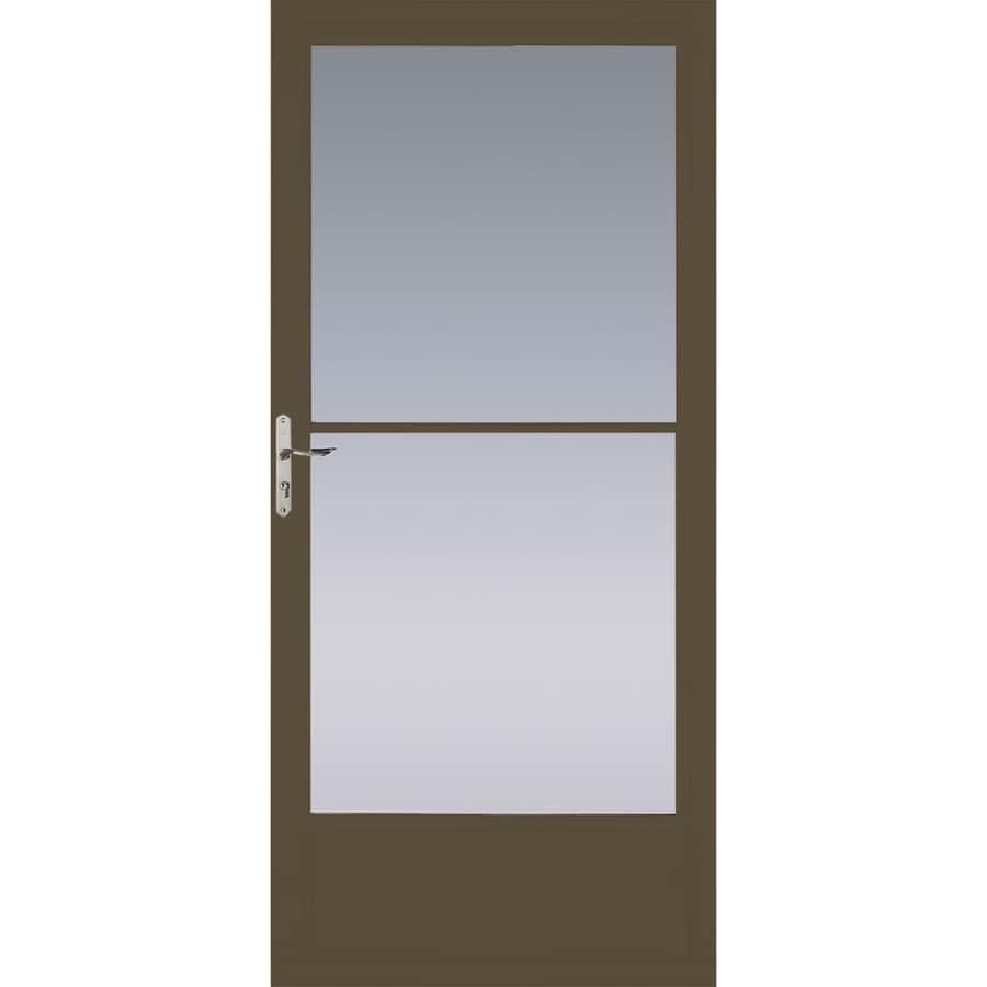 Pella Storm Door Replacement Parts