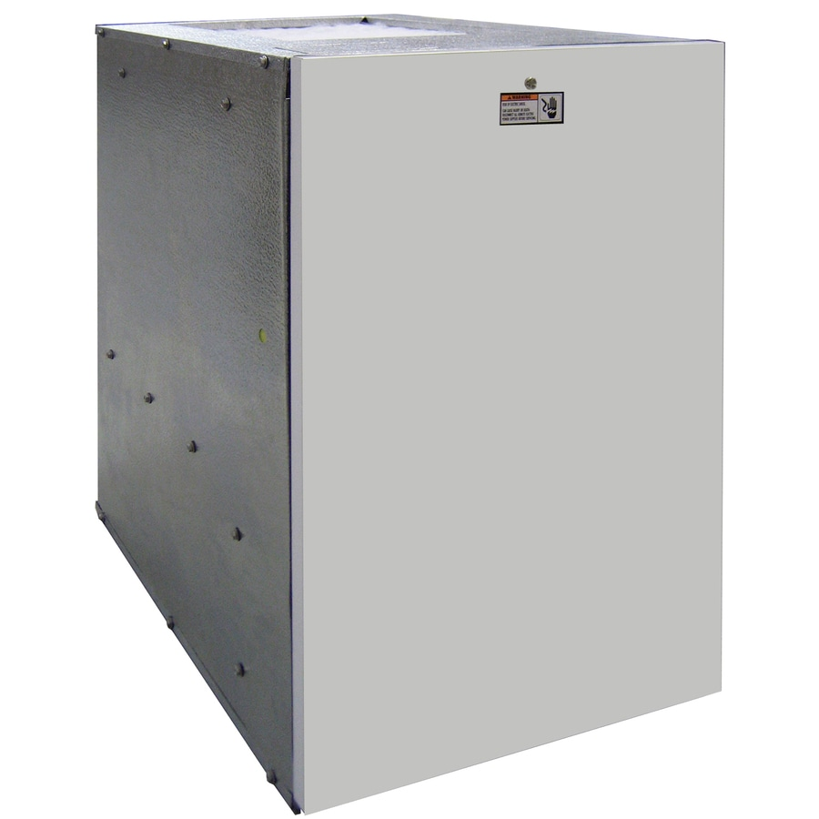 hight resolution of winchester 40946 max btu input electric 100 percentage downflow 1 stage forced air furnace