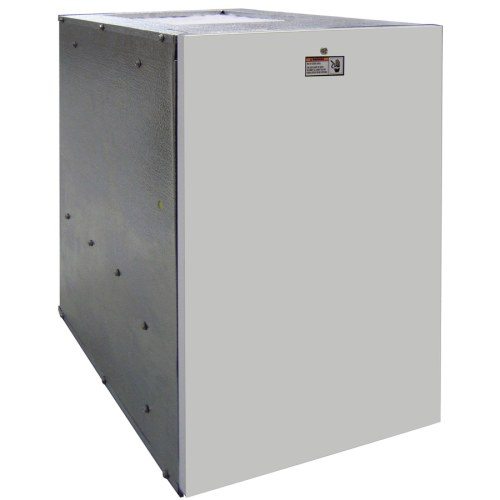 small resolution of winchester 40946 max btu input electric 100 percentage downflow 1 stage forced air furnace