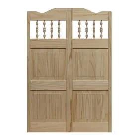 Saloon Style Door Hinges