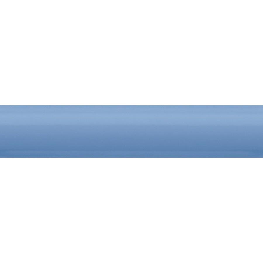 allen roth 12 pack blue ceramic pencil liner tile 1 1 5 in x 6 in