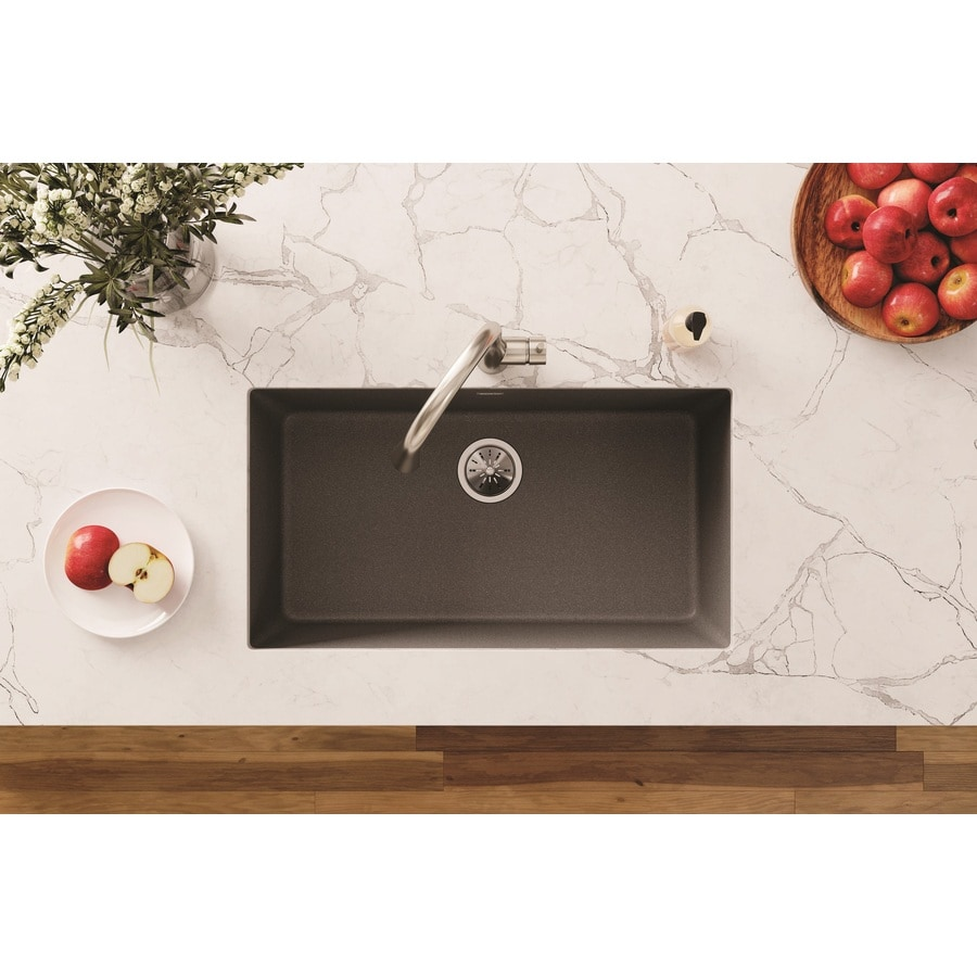 Elkay Stainless Steel Universal Decorative Sink Drain at