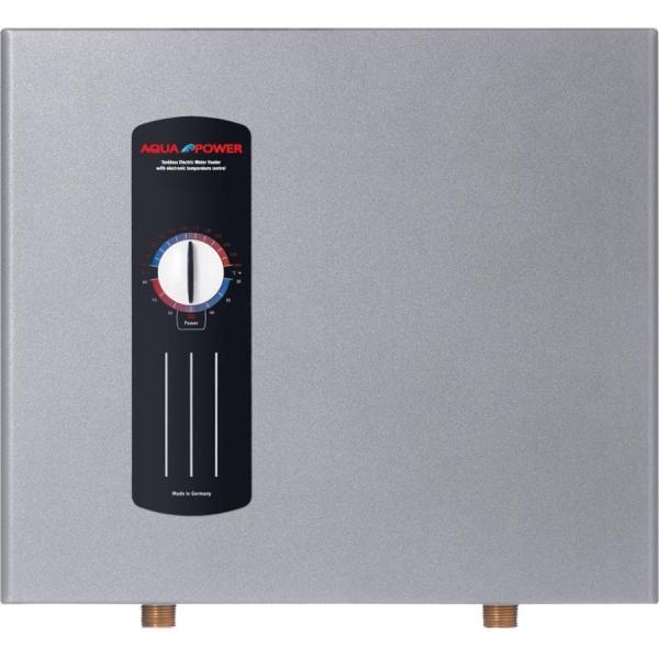 Aquapower Dhe 36 240-volt Kilo-watt 7.03-gpm Tankless Electric Water Heater
