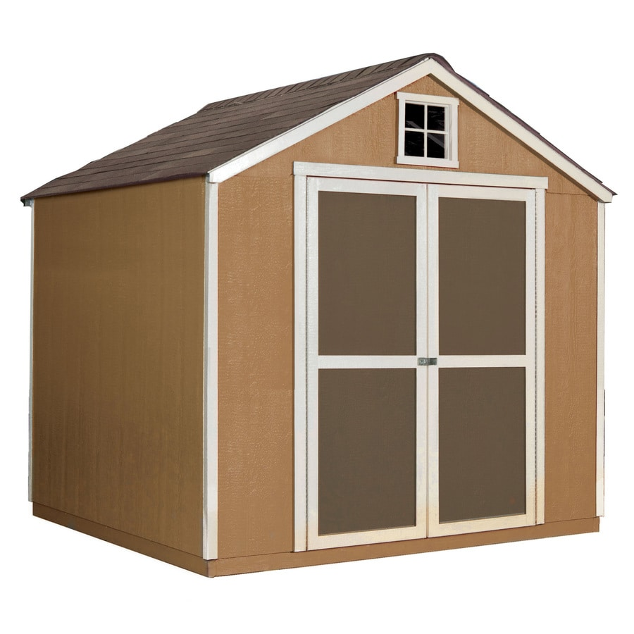 Wooden Storage Sheds For Sale Near Me
