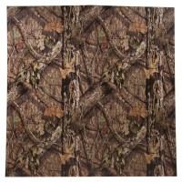 Shop Kamo Panel 48-in x 4-ft Smooth Mossy Oak Break-up ...