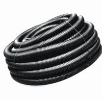ADS 3-in x 50-ft Corrugated Solid Pipe at Lowes.com