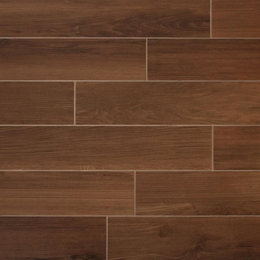 wood look tile values at lowes com