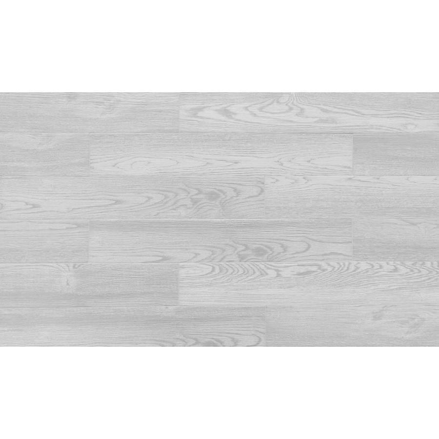 true porcelain co aspen driftwood 6 in x 36 in glazed porcelain wood look floor tile