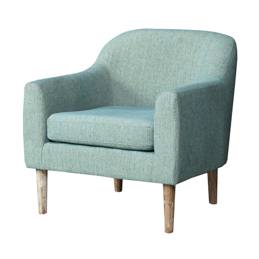 Vintage Accent Chair Best Selling Home Decor Winston Vintage Blue Green Accent Chair At