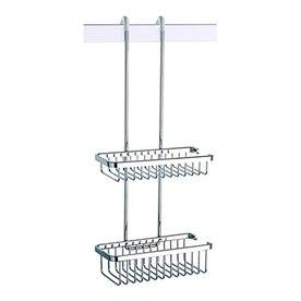 Shop Hanging Shower Caddies at Lowes.com