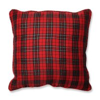 Shop Pillow Perfect Holiday Throw Pillow at Lowes.com