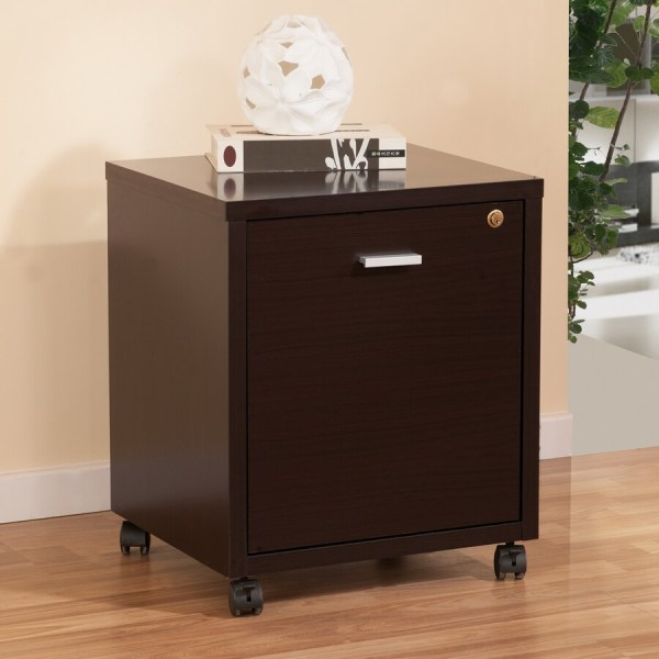 Mobile Home Office File Cabinets