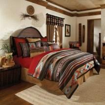 Veratex Santa Fe Earth Tone Full Cotton Comforter Set
