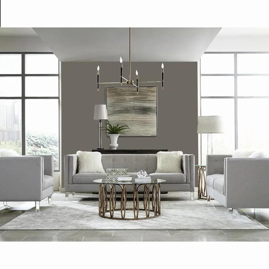 pictures of light grey living rooms room sets sectionals scott 2 piece hemet set at lowes com