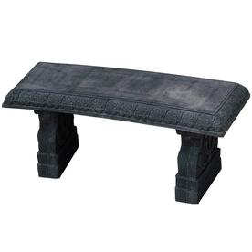 patio benches at lowes
