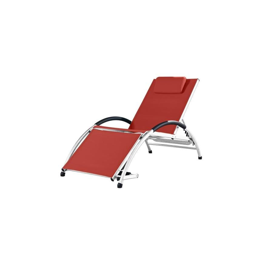 stationary chaise lounge chair s