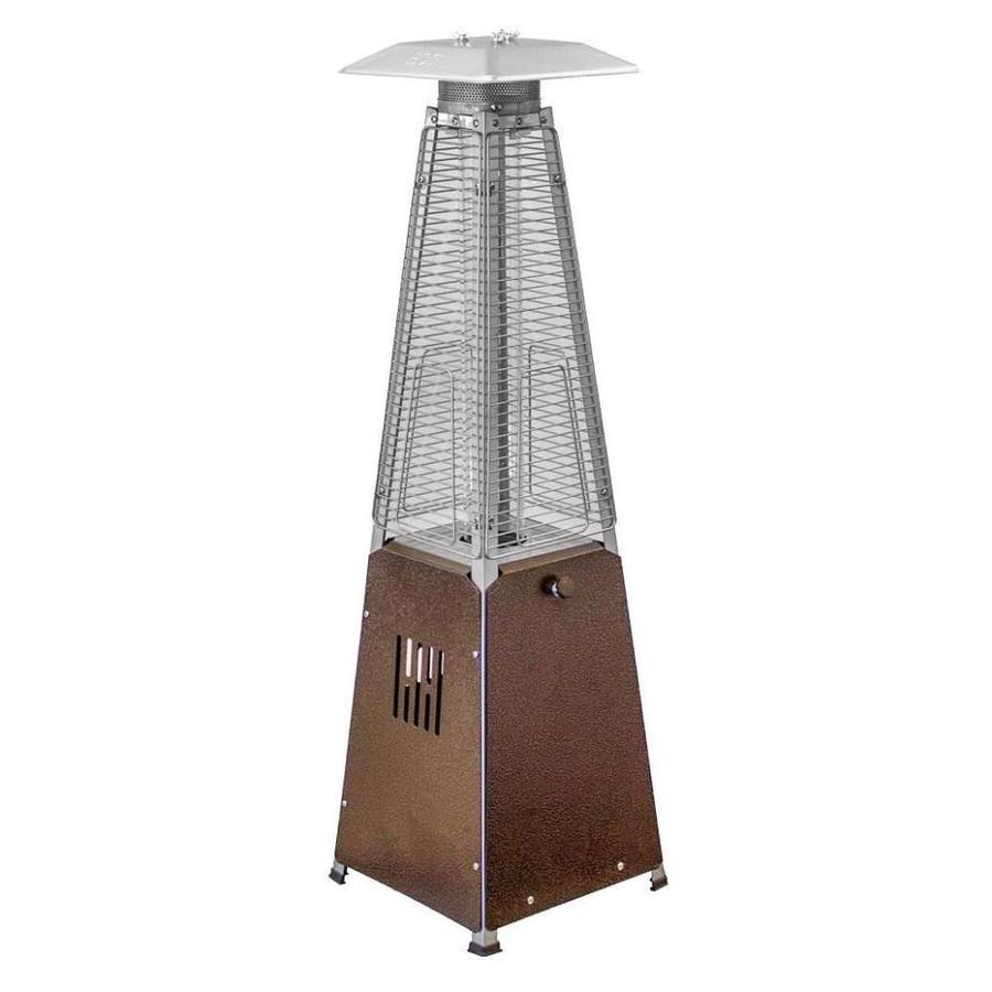 az patio heaters 9500 btu floor mount