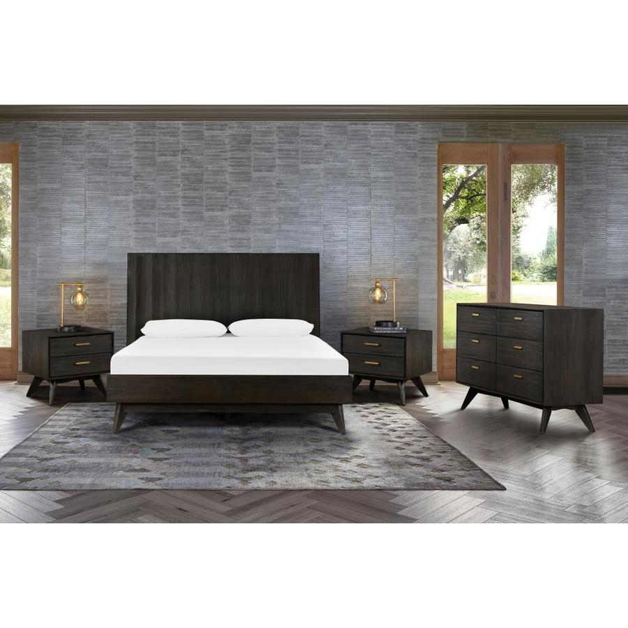 contemporary modern bedroom sets at