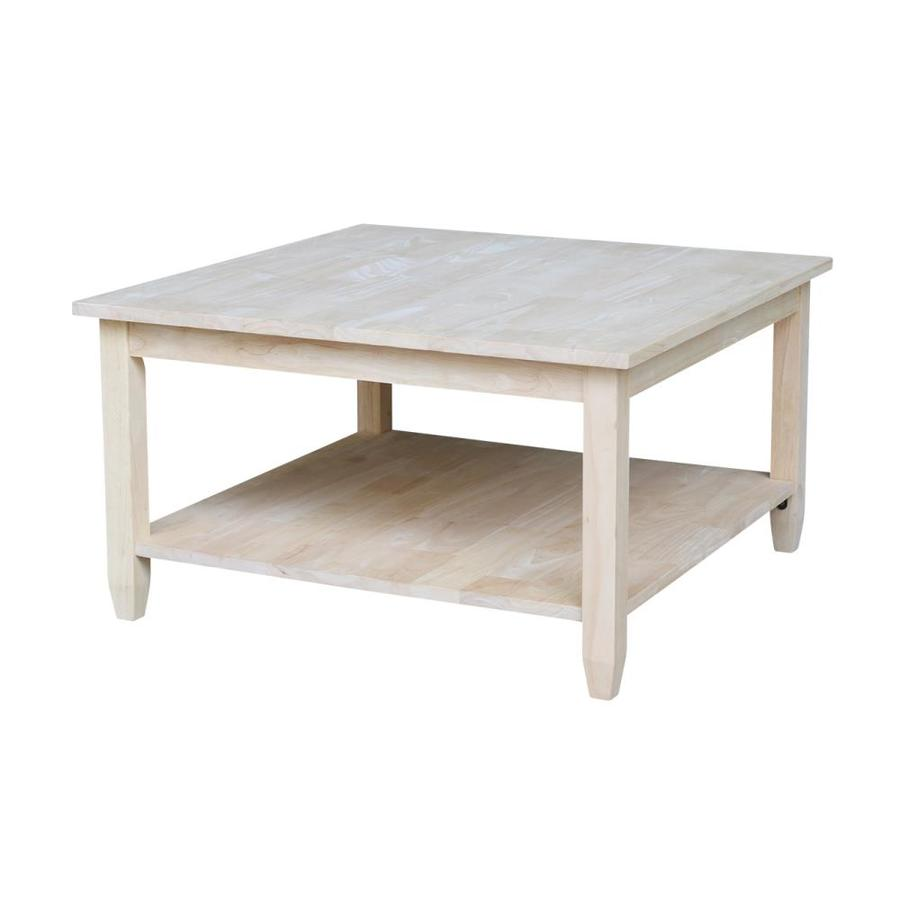 off white square coffee tables at lowes com