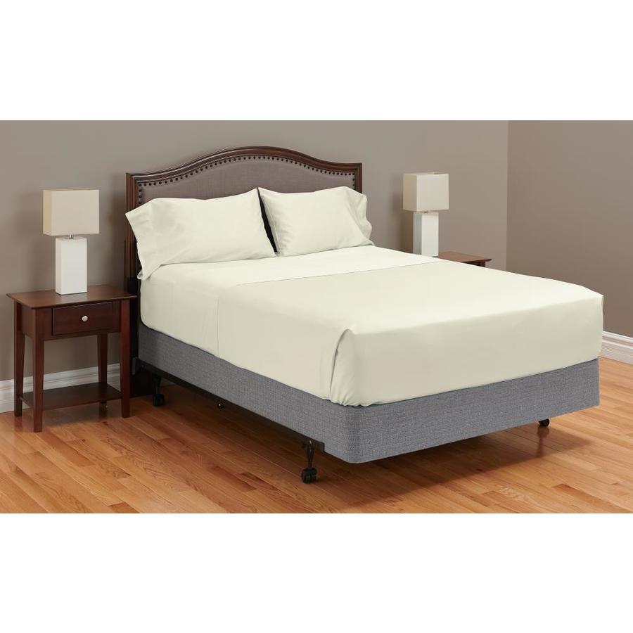 mypillow giza dreams queen cotton bed