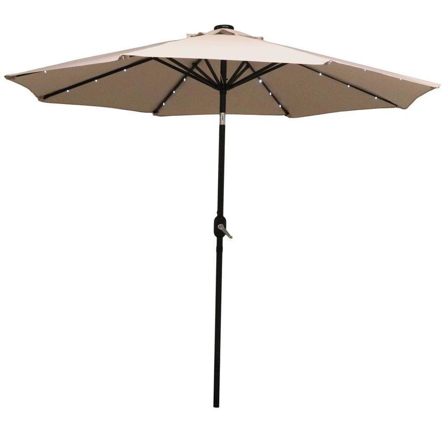 patio umbrellas at lowes com