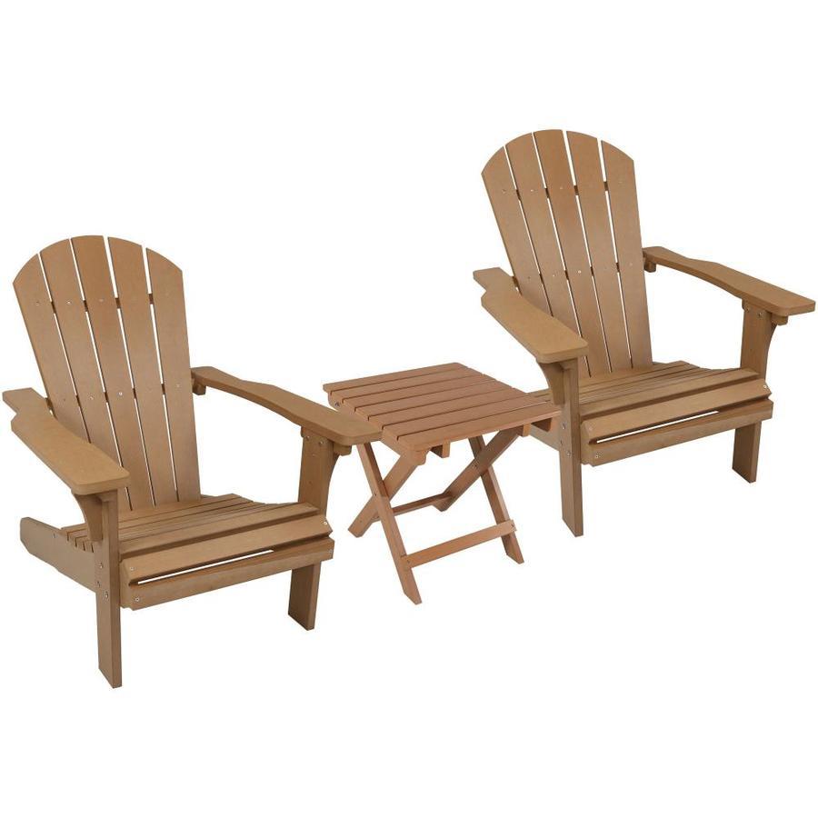stationary adirondack chair s