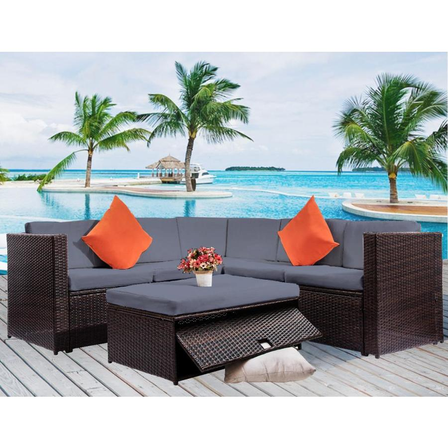 kinwell kinwell outdoor patio furniture