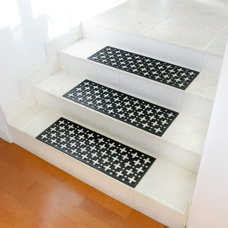 Stair Tread Mat Mats At Lowes Com | Outdoor Stair Treads Lowes | Carpet Stair | Granite | Tread Mat | Limestone | Limestone Stair